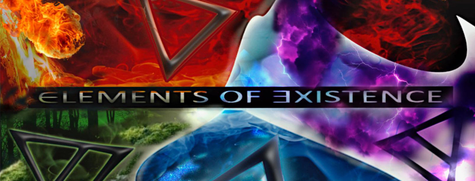Elements of Existence banner